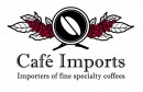 Cafe Imports Logo