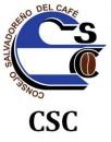 Consejo Salvadoreno del Café Logo