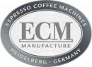 ECM Manufacture GmbH Logo