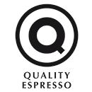 QUALITY ESPRESSO SA Logo