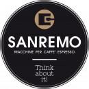 Sanremo s.r.l. Logo