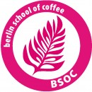 Berlin School of Coffee GmbH & Co. OHG Logo