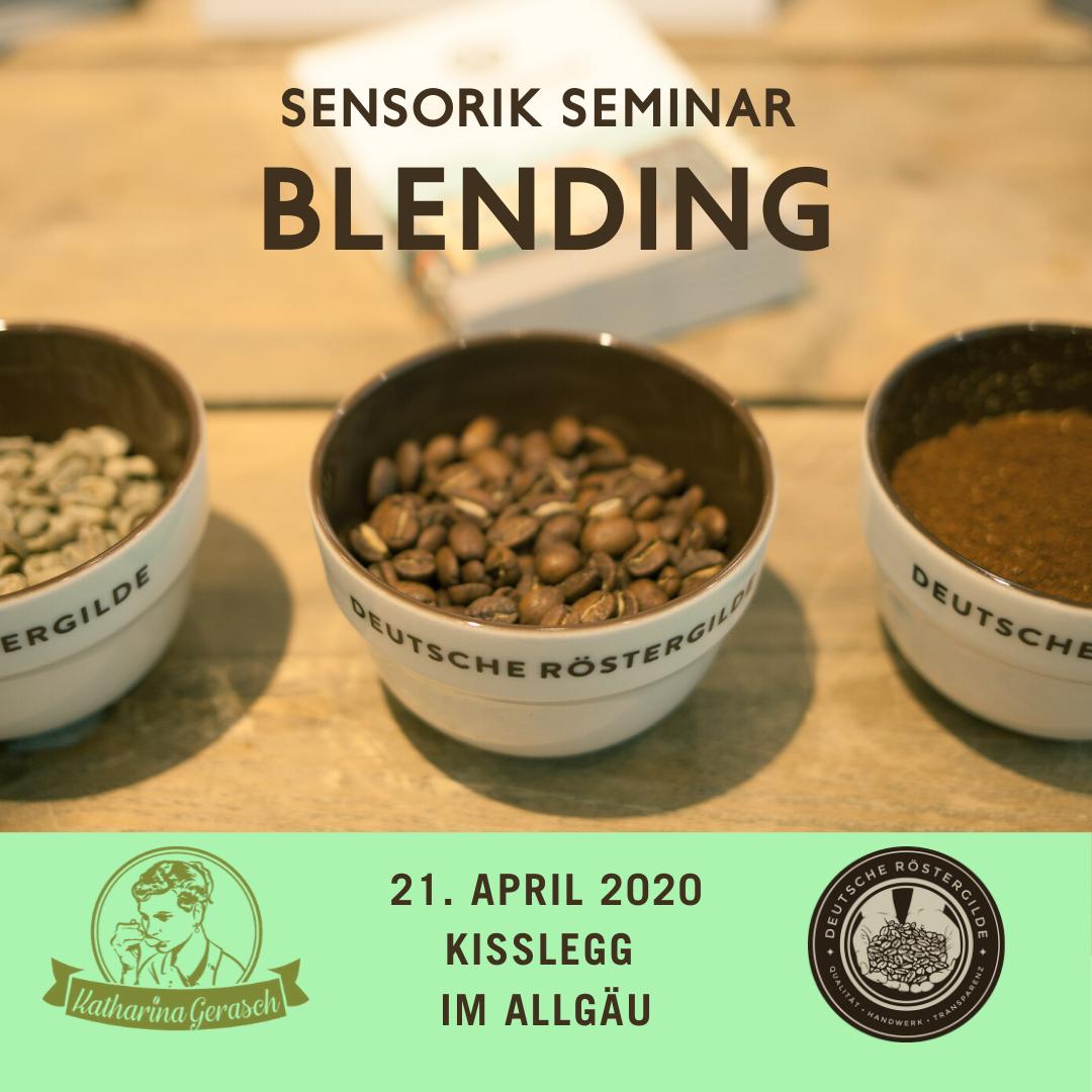 Blending Sensorik Seminar (1)