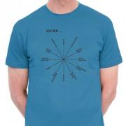 Männer T-Shirt Geschmacksprofil